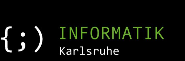 Lehr-Lern-Labor Informatik Karlsruhe